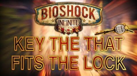 Bioshock Infinite Find The Key To The Locked Chest Guide