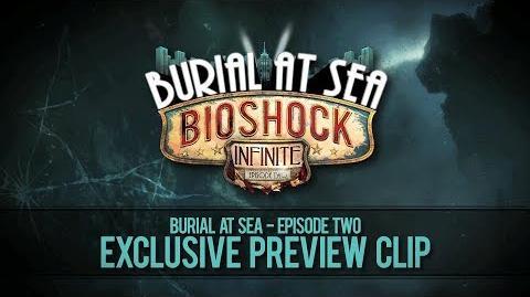 Seebestattung Episode Zwei -- Exklusiver Preview Clip-1