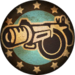 Tommy Gun Icon