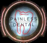 Painless Dental Logo