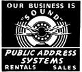 Public Address System clip art.png
