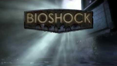 Sounds of the Big Daddy - Bioshock