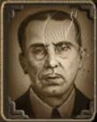 Steve Barker Portrait