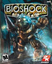 BioShock box