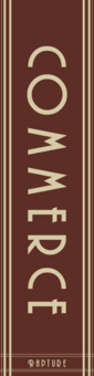 Commerce Banner