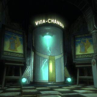 Vita-Cámara en <a href=