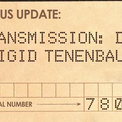 <i>Mensaje recibido de la Dra. Brigid Tenenbaum.</i>