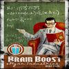 Tonic Brain Boost