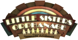 Little sister's orphanageicon