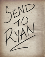 Send to Ryan Note