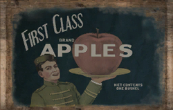 First Class Brand