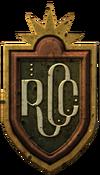 Rapture Central Control Emblem