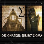 Screen Sigma