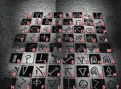Tiles decoder