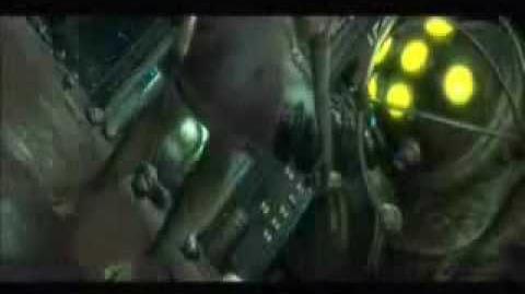 Bioshock Music Video - Numb