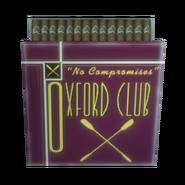 Oxford Club Cigar