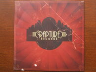 Rise Rapture Rise Record Front Cover