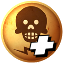 Static Discharge 2 Icon