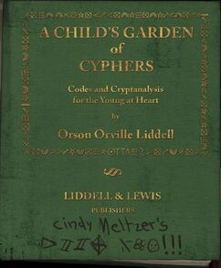 Cindy's cypherbook