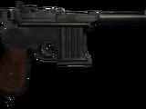 Pistole (Columbia)