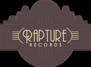 Rapture Records logo