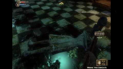 Let's Play Bioshock GER004 - Medical Pavilion (1 5)