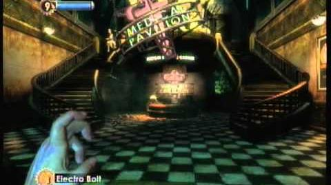 Let's play Bioshock 4