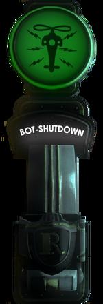 Botshutdown
