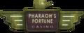 Phereoh's Fortune Casino Logo.png