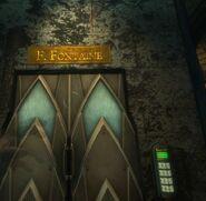 Лифт дом фонтейна