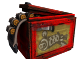 Repeater Ammo