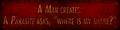 A Man Creates. A Parasite Asks,''Where Is My Share'' Banner.png