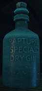 BaS1 Rapture Dry Gin