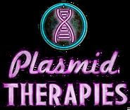 Plasmid Therapies Sign