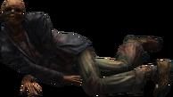 Corpse 2 BioShock 2 Multiplayer Smuggler's Hideout Model Render