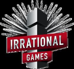 Irrational logo