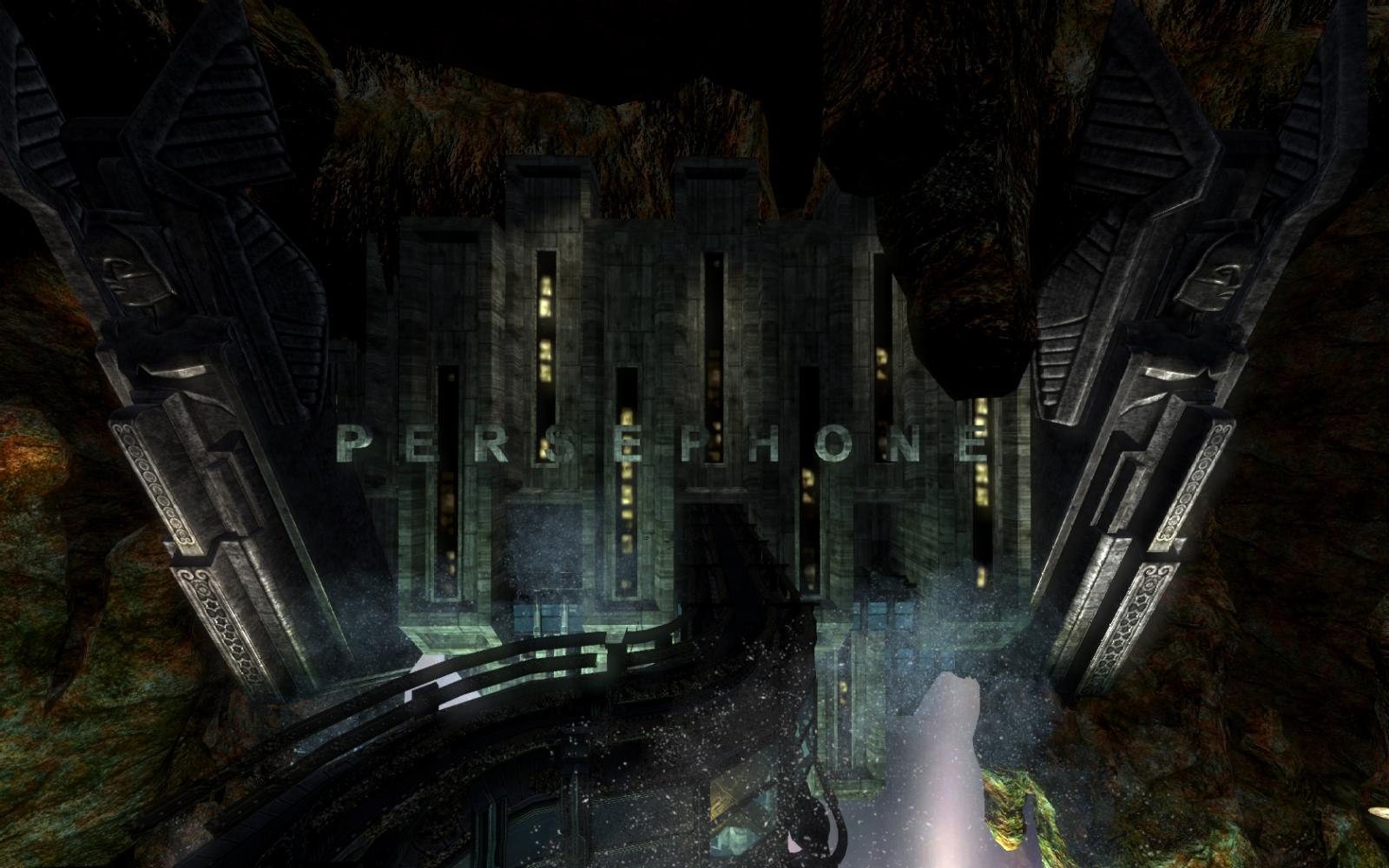 Persephone bioshock wiki fandom powered by wikia - Bioshock wikia ...