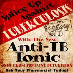 Tonic Anti-TB