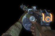 Machine Gun d