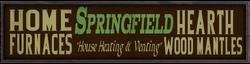 Springfield sign