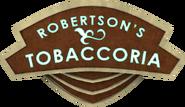 Robertson'sTabaccoria