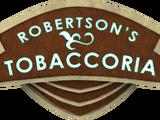 Robertson's Tobaccoria