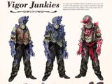 Vigor Junkies