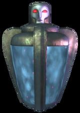 Precios del Jardín de las Recolectoras en BioShock 2