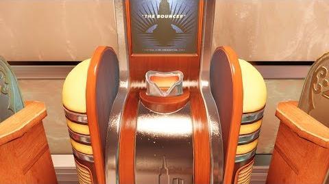 BioShock Infinite Burial At Sea Need To Know Theater Machines (Fullscreen)
