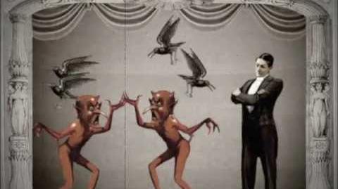 BioShock Infinite Murder of Crows-1