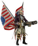 Franklin Patriot Toy