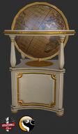 Gregory-hunt-globe-render