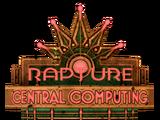 Rapture Central Computing