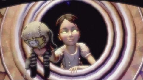 BioShock 2 - Intro - Gameplay